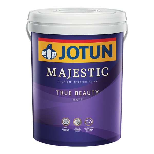 Jotun-True-Beauty-Matt-5L