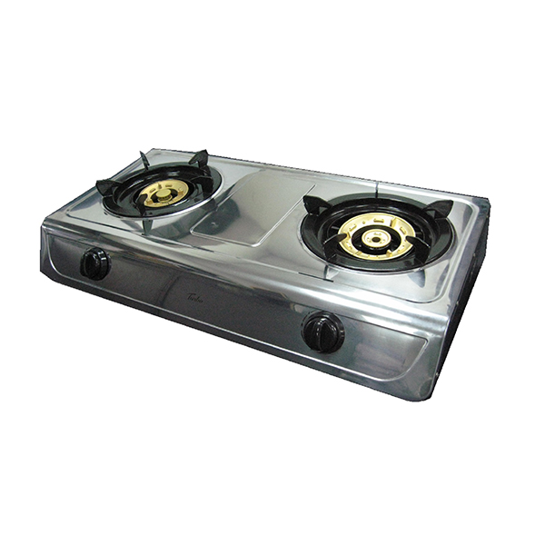 Turbo Mira T722 Table Top Gas Cooker
