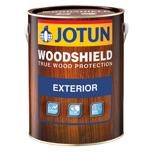 Jotun woodshield exterior varnish gloss matt hardware store singapore - Exterior wood paint matt pict ...