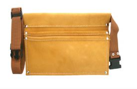 Single Pouch Holder With Belt (A530)