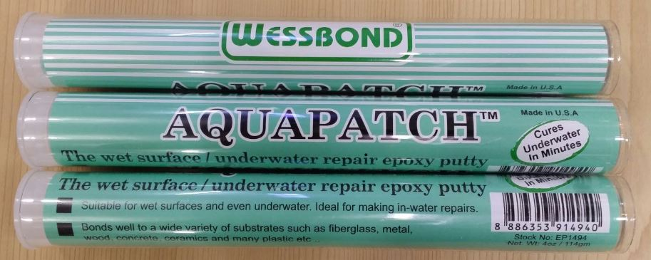 Wessbond Aquapatch