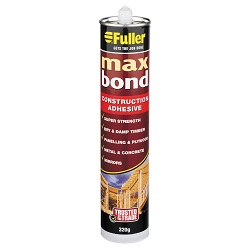 max bond