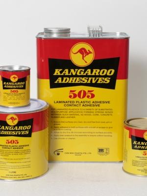 kangaroo-glue