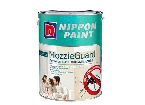 Nippon Paint Mozzieguard