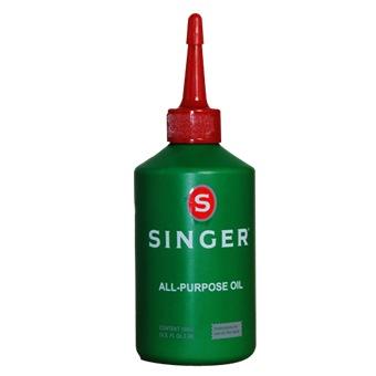 singer-oil