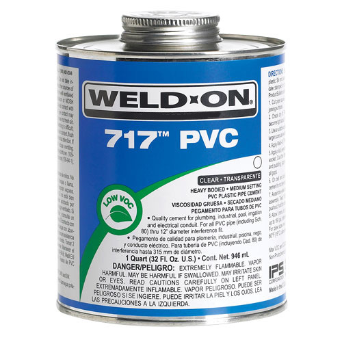 weldon_717_pvc_clear_x