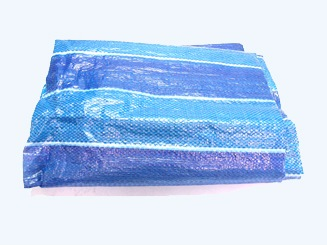 pe tarpaulin canvas blue white hardware store singapore