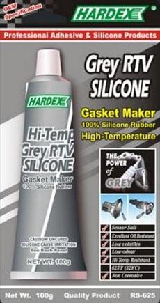 hardex-grey-rtv-silicone-rs-625