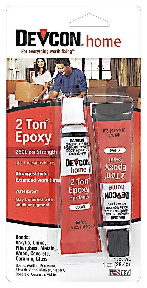 s-l1600 2 ton epoxy devcon