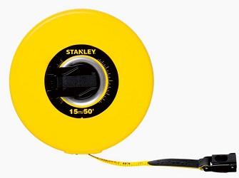 STHT34260-8 Fibreglass close case long tape 15M