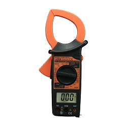Victor Digital Clamp Meter DM 6266