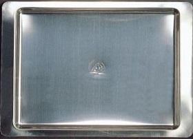 ss dish rack holder metal pc