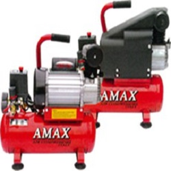 AMAX AIR COMPRESSOR 1.5HP/10L