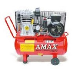 AMAX AIR COMPRESSOR 3.0HP/50L