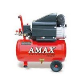 AMAX AIR COMPRESSOR 2.5HP/24L
