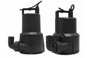 Submersible Utility & Drainage Pump w/cable type float switch (UD25-A)