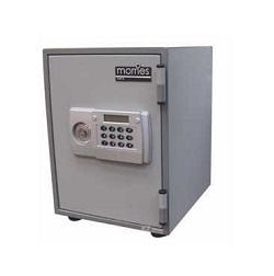 MORRIES FIRE RESISTANT DIGITAL SAFE BOX MS-17TD