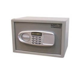 MORRIES ELECTRONIC A4 SAFE MS-25DW