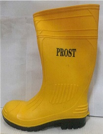 FROST WATER PROOF PVC BOOTS W STEEL SOLES