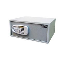 MORRIES ELECTRONIC LAPTOP SAFE MS 45DW