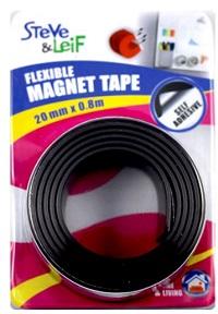 Steve & Leif®Flexible Magnet Tape