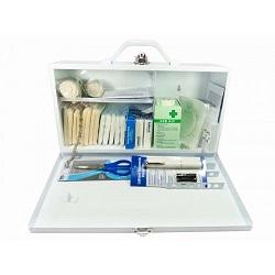 Box A-First Aid Kit 25 pax