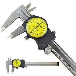 Mitutoyo-505-730old505-671-Dial-Caliper-Series