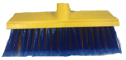 Bus Brush no. 1208