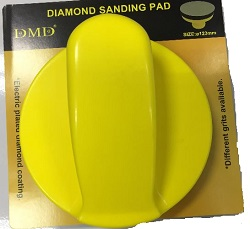 Diamond Sanding Pad Tools