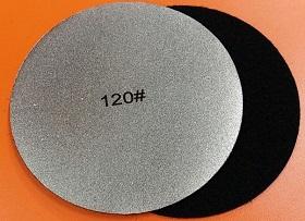 Grit 120-1 sanding pads