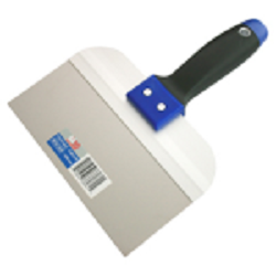 M10 Stainless Steel Soft Taping Scraper
