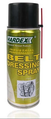 Belt Dressing spray HD25 400ml