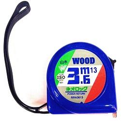 woods 3.6M