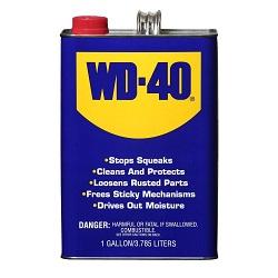 WD-40 1 GAL