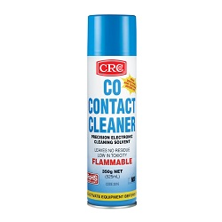 Co Contact Cleaner 350g Can-Front-HR 250x250