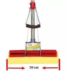 Dongxin stainless steel mop sponge size-27cm