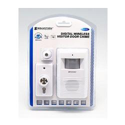 031D-Digital wireless door chime-250x250