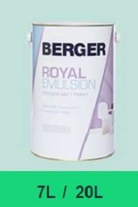 Royal Emulsion White