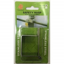 Safety HASP No. 1188 250x250