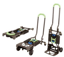 2-in-1 trolley cart-SL-5069.5 250x250