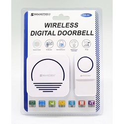 DS-50 digital wireless drbell 250x250