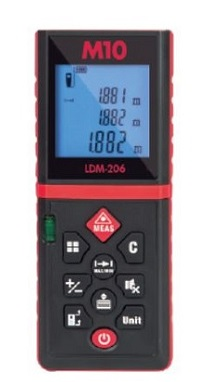 M10 Series 2 Laser Distance meter