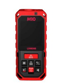 M10 Series 3 rechargeable Laser Distance meter