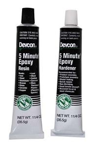 Devcon 5 min expoxy rapid-14210 250x250