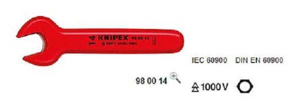 Kniplex open end spanner.1
