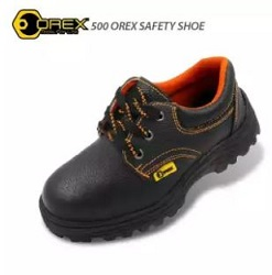 Orex 500 series safety shoe.1 250x250