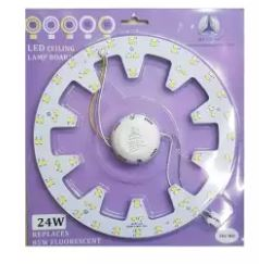 24W-LED ceiling light.3