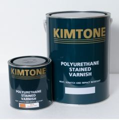 Kimtone varnish.1