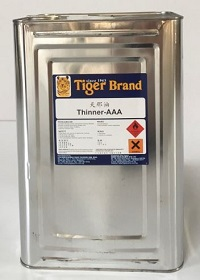 Tiger AAA Thinner 250x250