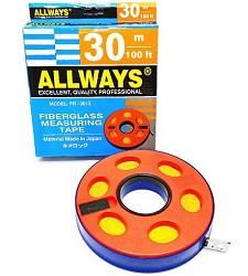 Allways measuring tape.1 250x250